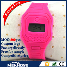 interchangeable watch/lady watch with interchangeable strap/electronic watch