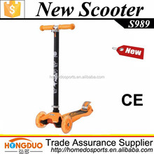 Hot selling new scooter kick child bicycle