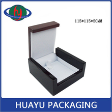 Manufacturer custom wood jewelry bracelet boxes