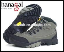 botas de montaña deporte de alta calidad botas de escalada para mercado ruso hombres de botas de trekking para caminar deportes