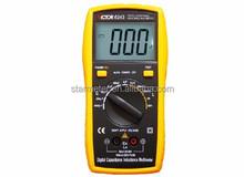 Victor 3 1/2 High Precision Digital Lcr Inductance Capacitance Resistance multimeter meter