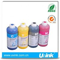 UVINK wholesale eco solvent ink for all for epson plotters