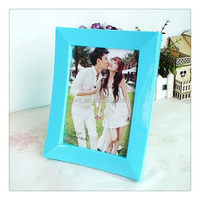 Standard size hot sale paper photo frame insert