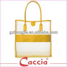 Nylon mesh shopping bag wholesale