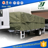 pvc tarpaulin truck tarpaulin make customer sizes
