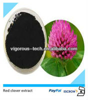 100% Natural Trifolium pratense/red clover flower extract