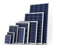 china manufacturer of ce certificated Mono solar panels 100w 18v ,free energy generator , solar power /energy system