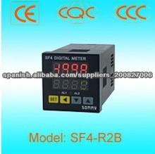 la serie sf4 indicador de sensor de