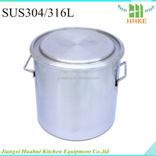 stainless steel oil drums barrel for sale (117L)