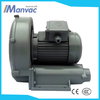 China manufacture supply F insulation class 3 phase 380V 4kw 140mbar Electric blower