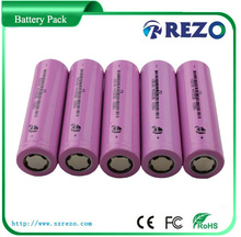 Wholesale ncr 18650 lithium battery cells li-ion battery cells NCR 18650 PF 2900MAH 3.7v