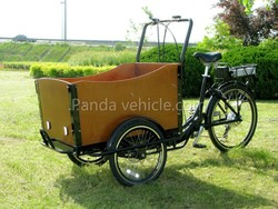 2015 CE approved popular cheap adults tricycle /three Wheeler/dreirad