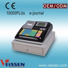 Free software Max. 10,000 PLUs cash register machine for restaurant