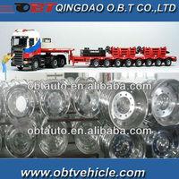 24.5 Aluminum truck wheel for sale