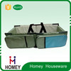 Guangdong Factory Manufacturer Super Quality 600D travel baby bag