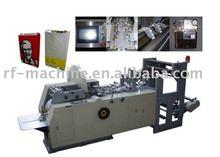 Automatic High Speed Paper Bag Machine