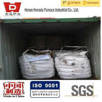 BF resin injection mud fireclay refractory mortar
