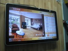 42 inch android wall mount indoor digital signage