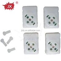 Voice recorder ic for toy