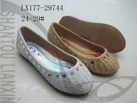 NICE DESIGN GIRLS FLAT SANDALS CASUAL SHOES COMFORT GIRLS SHOES