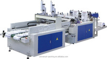 Automatic High Speed Heat-Sealing&Heat-Cutting Bag Making Machine
