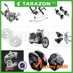 Factory wholesale products for harley- davidson parts