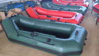 OEM 235cm to 280cm small cheap inflatable folding boat china