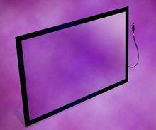 """40"""" lcd usb infrared/ir touch screen frame for kiosk/Led"""