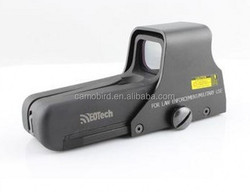 HDR552 Green and Red Dot Laser Scope with Lense Cover A10 Airsoft Product