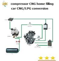 cng valves lpg conversion kits