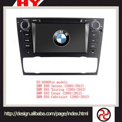 Factory price 16gb dvd GPS\Radio car dvd 2 din for bmw