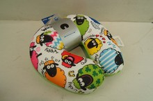 SGS inspection accepted comfortable soft children neck pillow