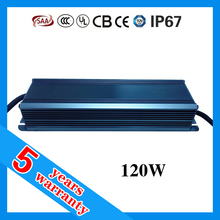 CE Approved 120W LED driver,High PFC Constant Voltage 120W LED driver 12V,LED driver 12V 120W
