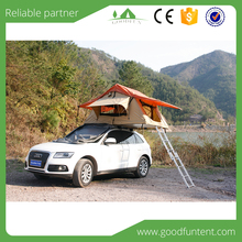 waterproof and nostuito protection double layer 2-3 roof top tent