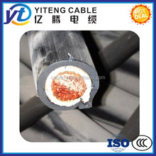 Cheap High quality welding cable 16mm 35mm 50mm 75mm 90mm 120mm