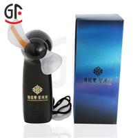 Hot Selling Hight Quality Battery Operated Portable Programmable Led Message Fan