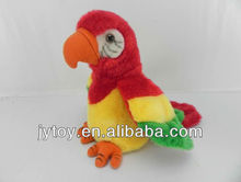 Stuffed Plush Toys with Newest Design,Recording action Parrot