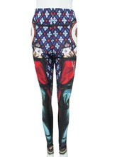 Sexy Wholesale Most material Legging photo women open legs