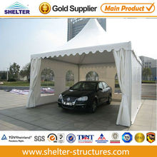 Customized outdoor tents garage 8x8m