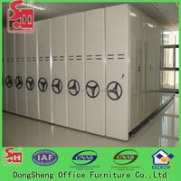 High Quality Mobile Warehouse Shelves/Shelving Storage Filing Cabinet