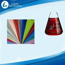Textil Agente Auxiliar Química ácido cellulase enzima textil productos <span class=keywords><strong>químicos</strong></span> SX-90
