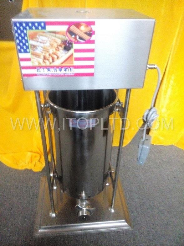 machine to make churros.JPG