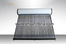 New style OEM Integrate High pressure Solar Water heating system
