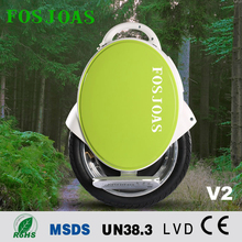 changzhou scooter manufacturers 2 wheels water scooter prices Airwheel brother brand Fosjoas V2