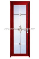 Drawing room door aluminium door