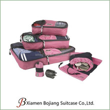 packing cube organizers for travel
