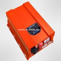 DC 48V to AC 220V 5KW Solar Inverter