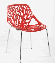 venta al por mayor driade miss lacy silla de comedor silla de plástico