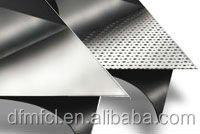 non asbestos sheet,reinforced non-asbestos sheet,cylinder head gasket material Added tinplate material(DFRG017KYO)