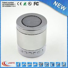 micro design bluetooth 5.1 wireless speakers surround home theater